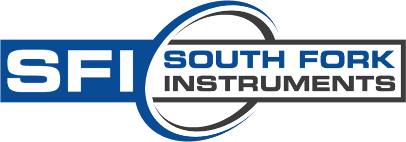 South Fork Instruments Logo